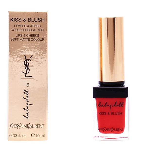 Labial líquido/colorete - #06 rouge libertine