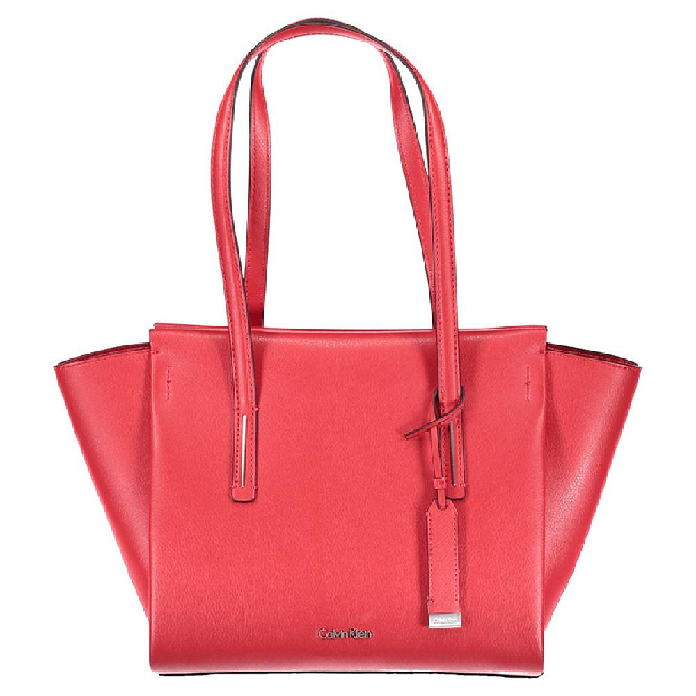 Bolso mujer - rojo