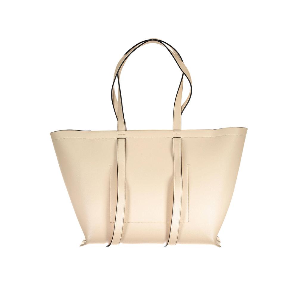 Bolso mujer - beige