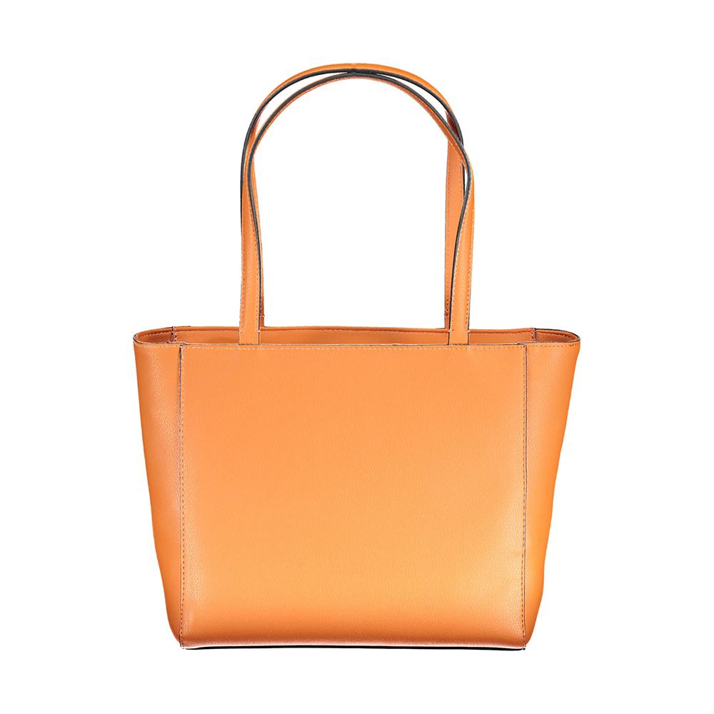 Bolso mujer - naranja