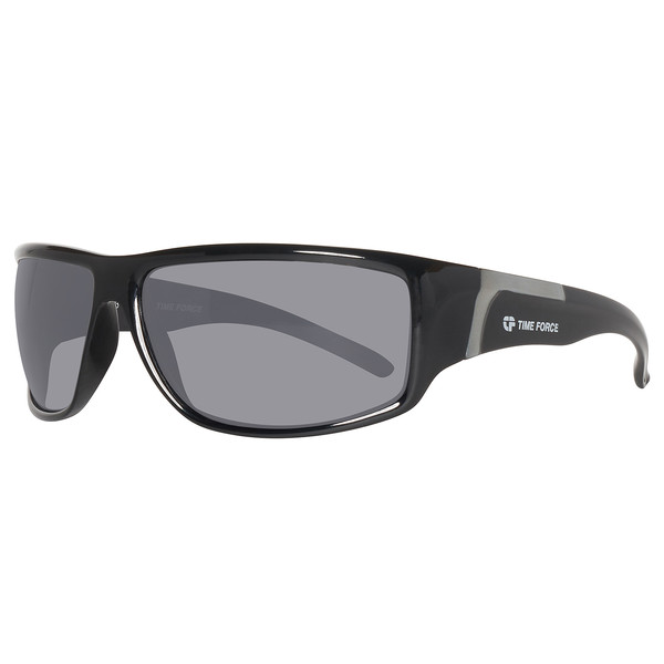 Gafas de sol hombre cal.66 plástico - negro