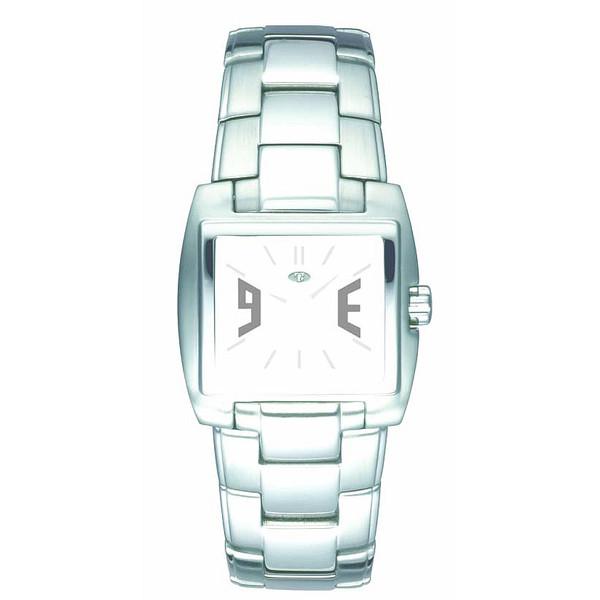 48b3a4816c8b Reloj mujer analógico acero - blanco plateado TIME FORCE TF2738L10M