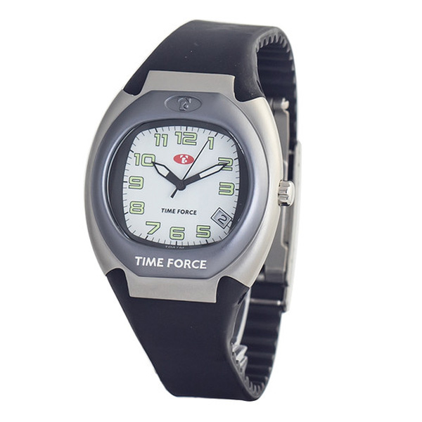 44865526b1ca Reloj unisex analógico - negro TIME FORCE TF1692J-01