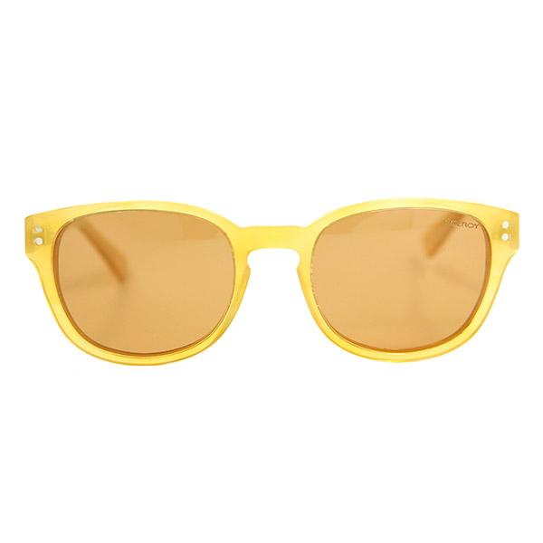 Gafas de sol mujer calibre 53 acetato - amarillo