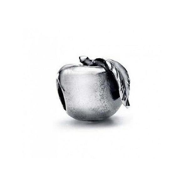 Abalorio de plata mujer