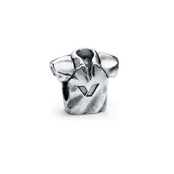 Abalorio mujer - plata