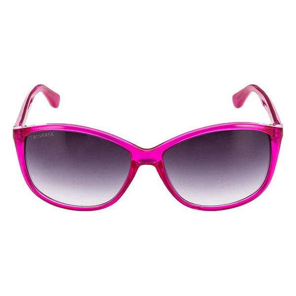 Gafas de sol mujer acetato calibre 60 - rosa neón