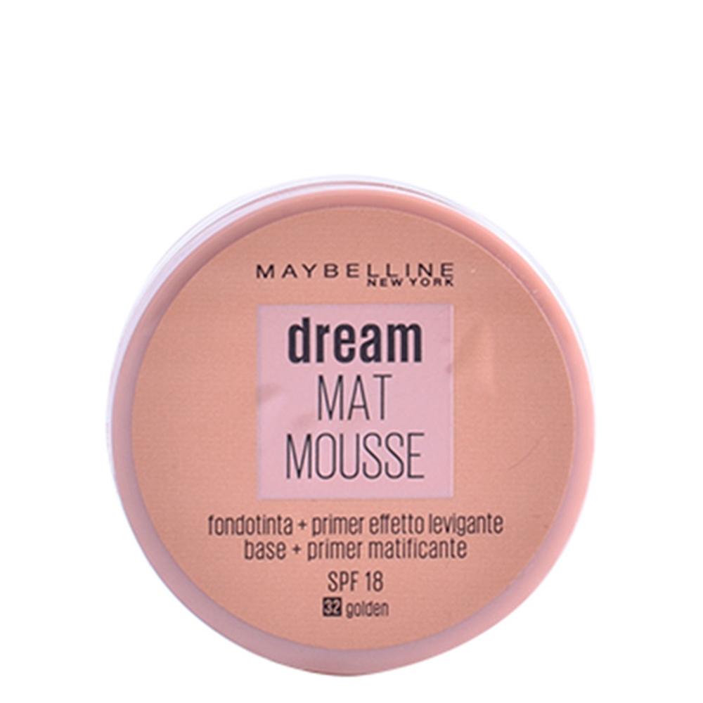Base de maquillaje mouse - #32 golden