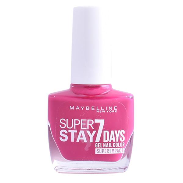 Esmalte de uñas acabado gel - #887 all day plum