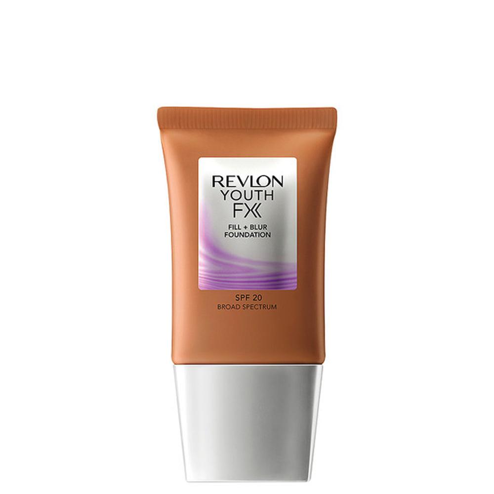 Base de maquillaje líquida - #400 caramel