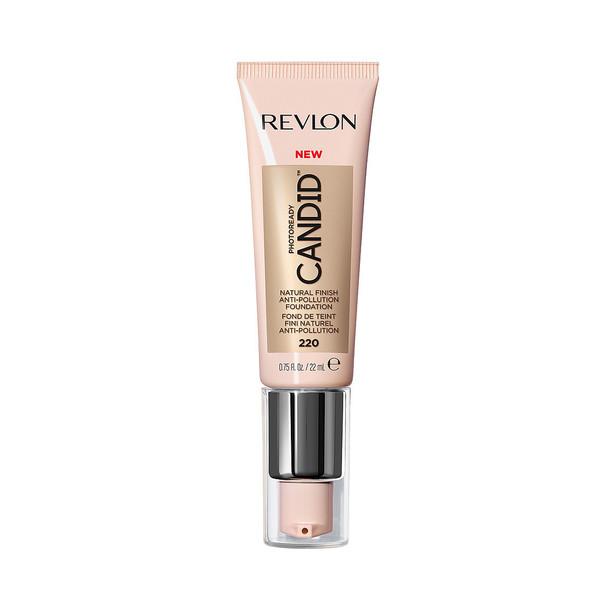 Base de maquillaje - #220 sand beige