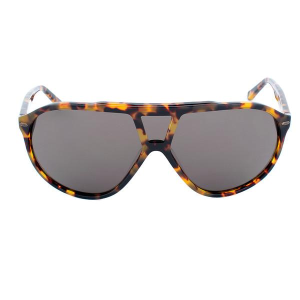 Gafas de sol acetato unisex - carey
