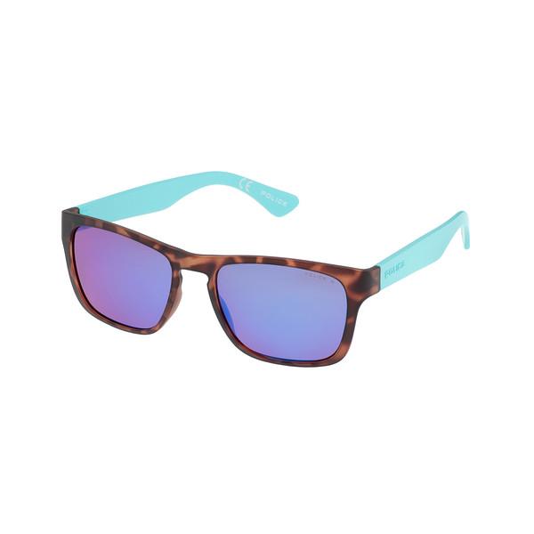 Gafas de sol Unisex Inyectado - Marrón