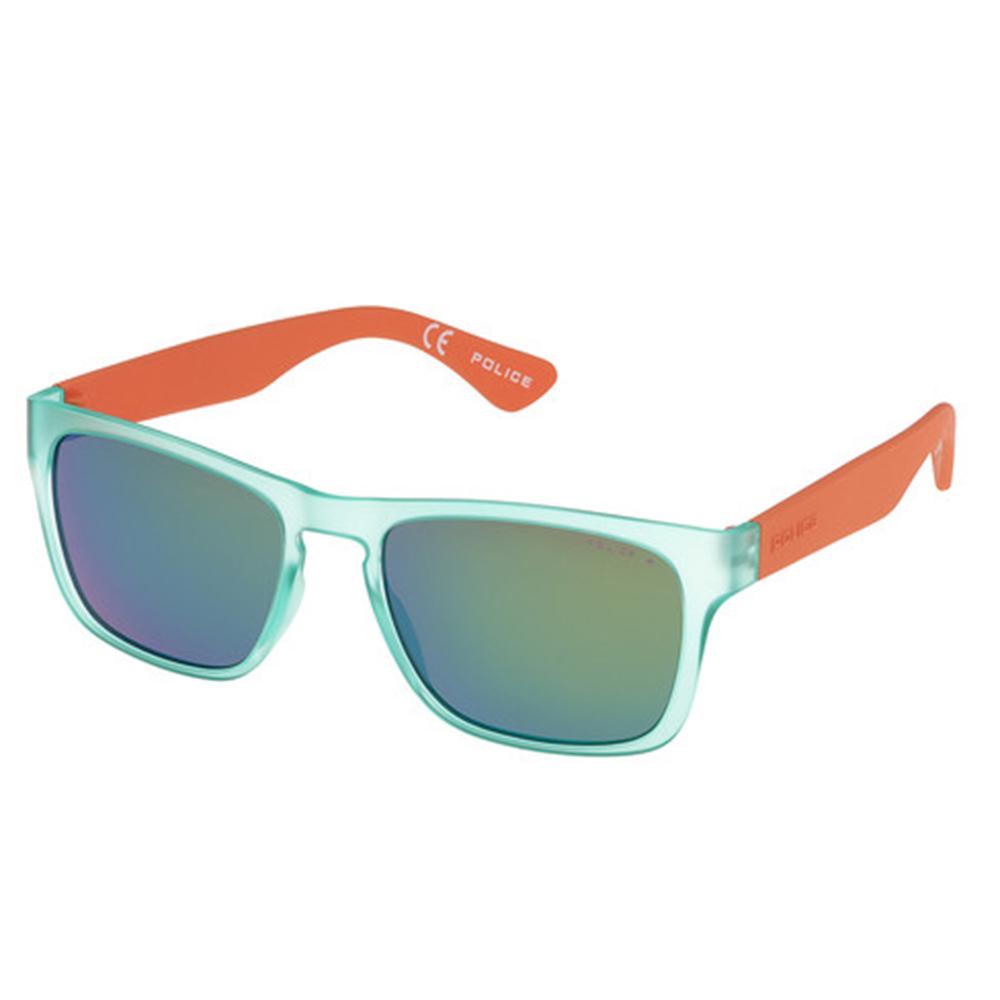 Gafas de sol mujer - verde