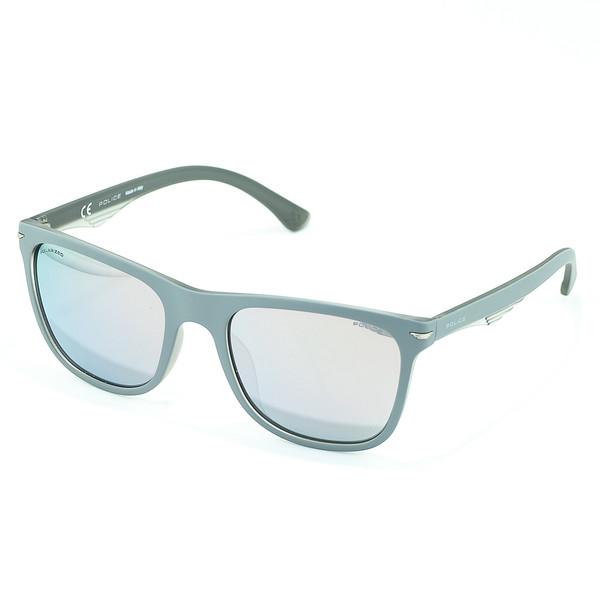 Gafas de sol plástico hombre - gris