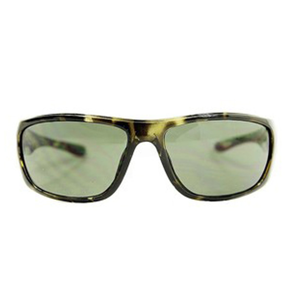 Gafas de sol unisex cal.67 acetato - marrón