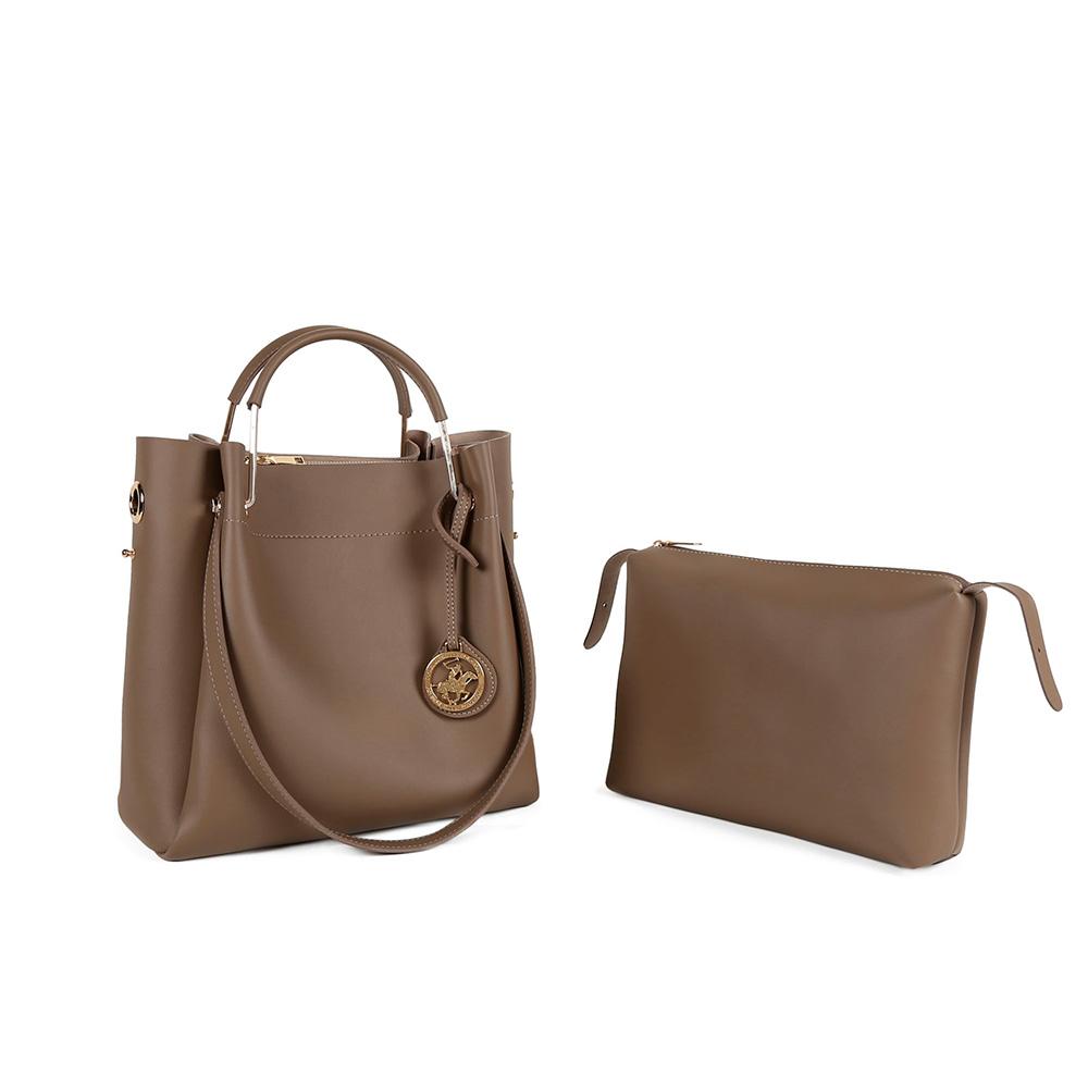 Bolso mujer - marrón