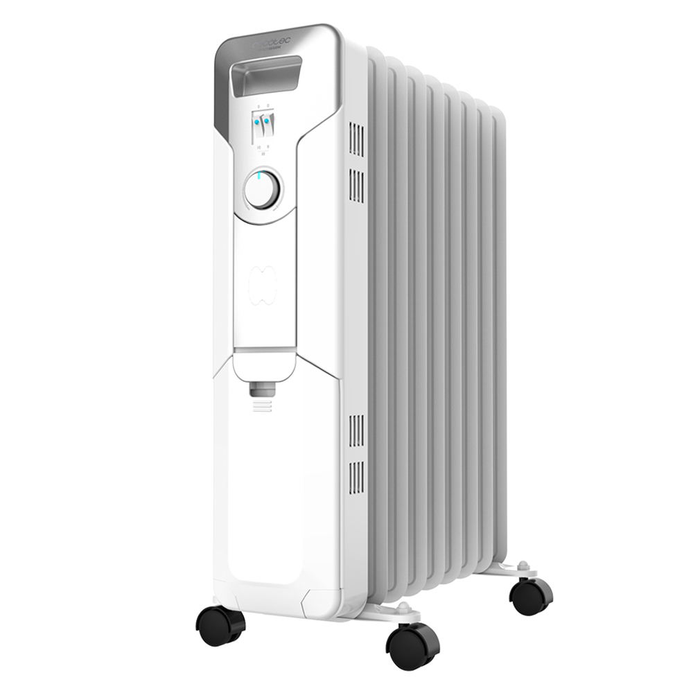 Radiador aceite 9 módulos ready warm 5650 space