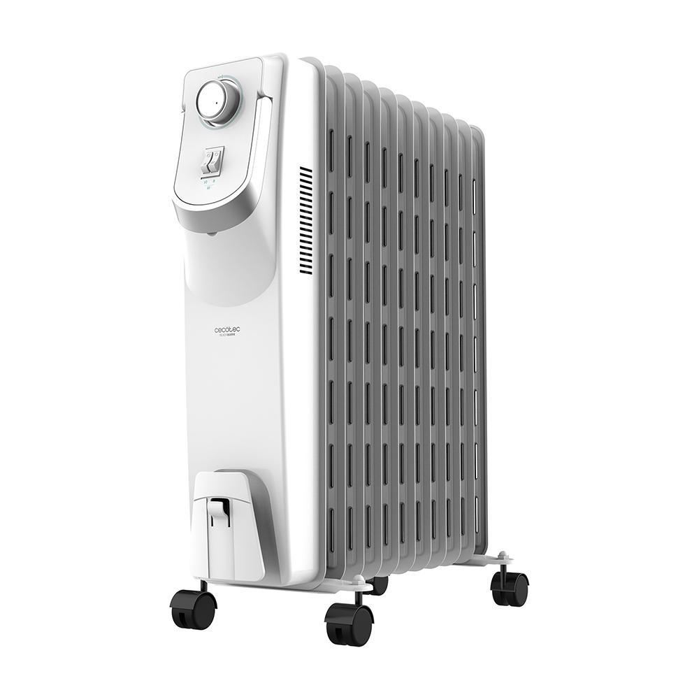 Radiador aceite 11 módulos ready warm 5850 space 360º