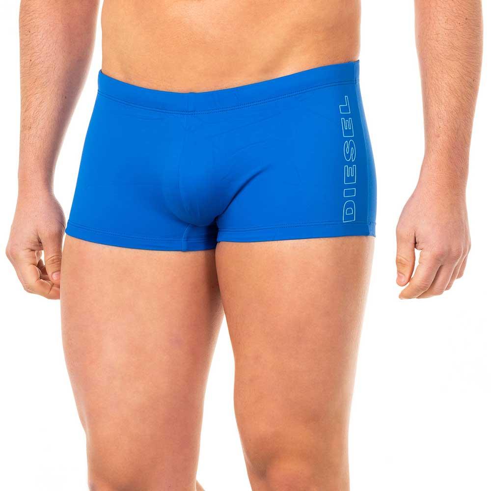 Bañador Bóxer hombre - azul