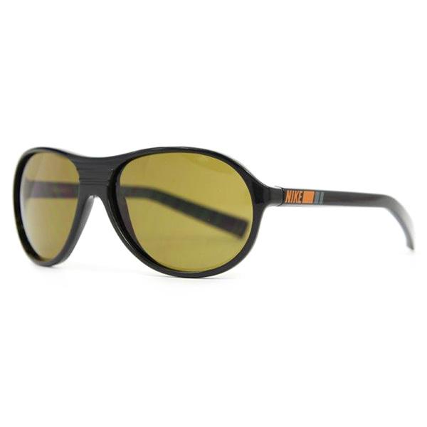 Gafas de sol unisex calibre 60 acetato - negro