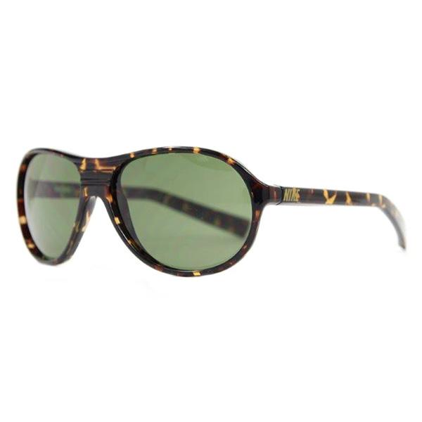 Gafas de sol unisex cal.60 acetato - marrón