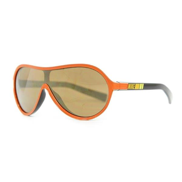 Gafas de sol unisex calibre 135 acetato - naranja