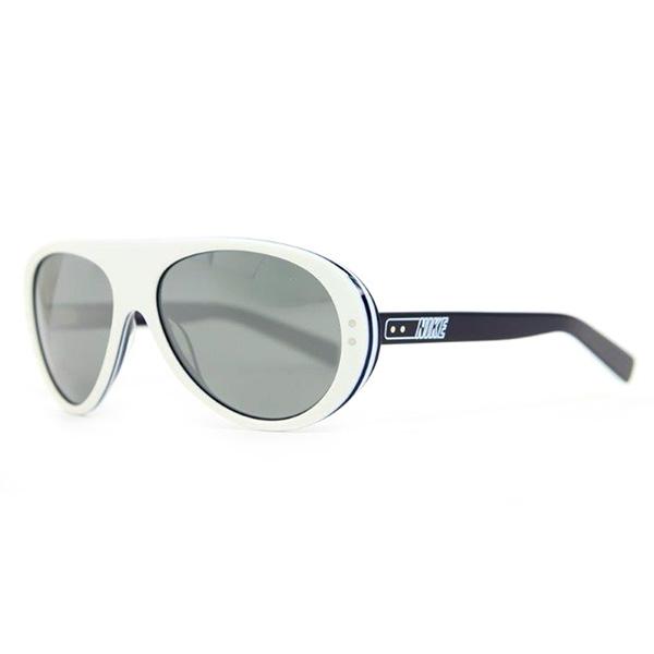 Gafas de sol unisex - blanco