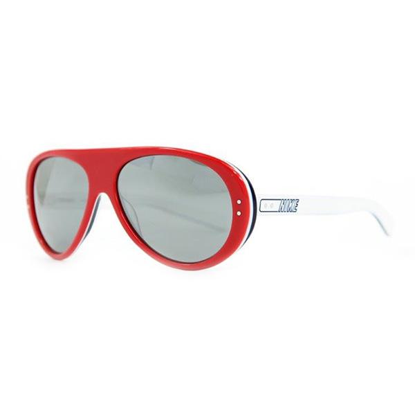 Gafas de sol unisex - rojo