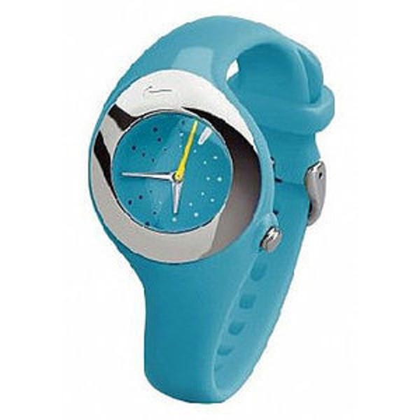 Reloj analógico junior - azul