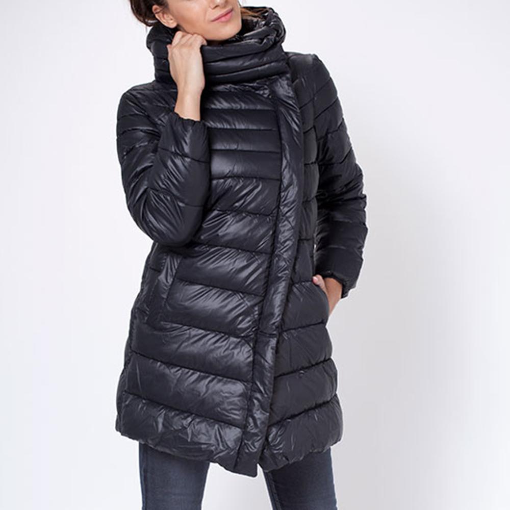 Abrigo -  negro