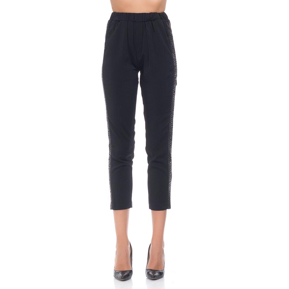 Pantalón -  negro