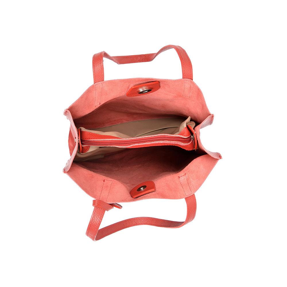 Bolso Shoulder bag - rojo