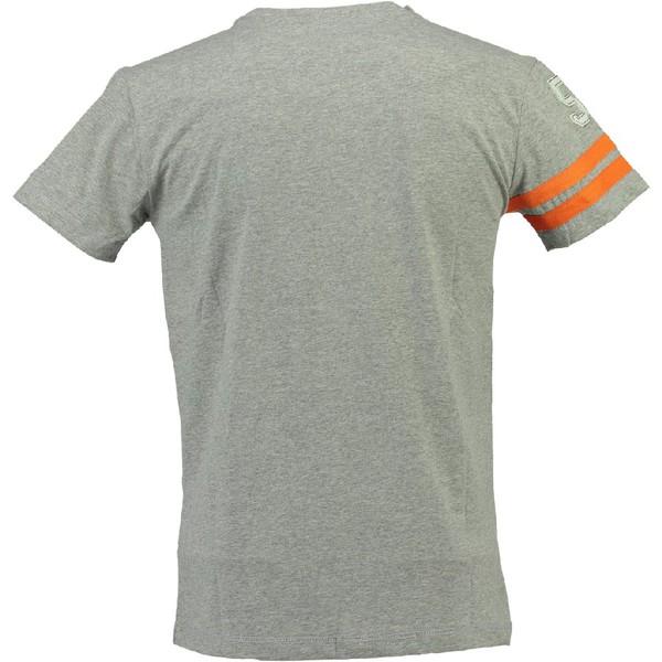 Camiseta Jatelier - gris