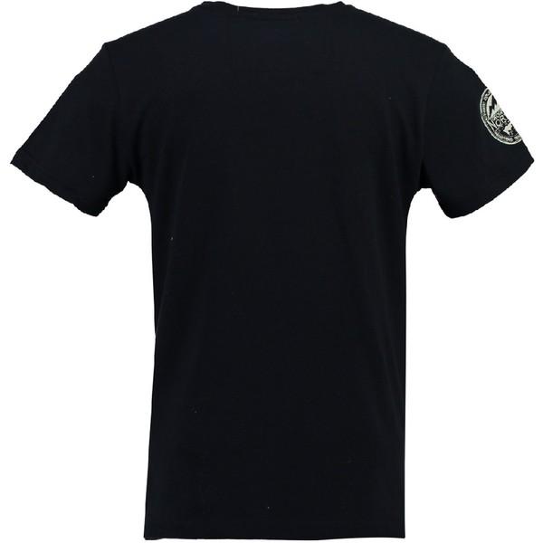 Camiseta Jigabio infantil - marino