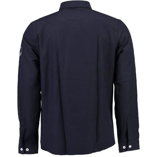 Camisa hombre - marino