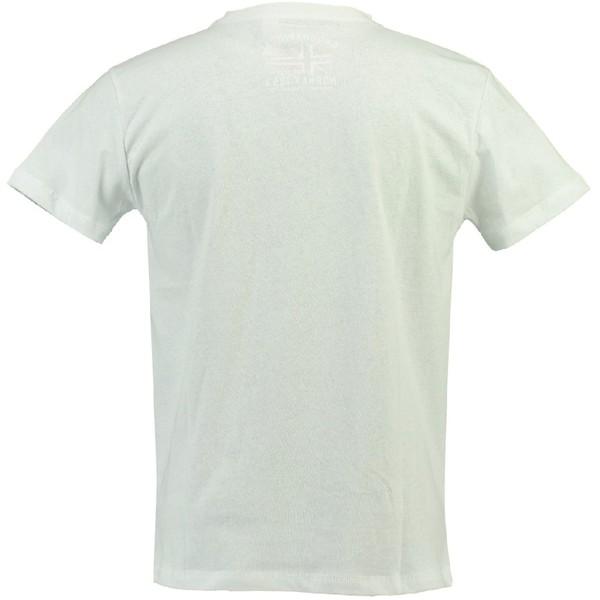 Camiseta Jaguta - blanco