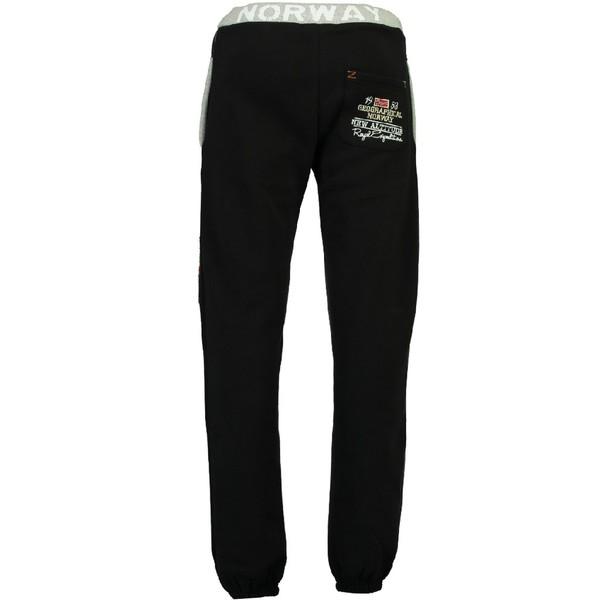 Pantalón mujer - negro