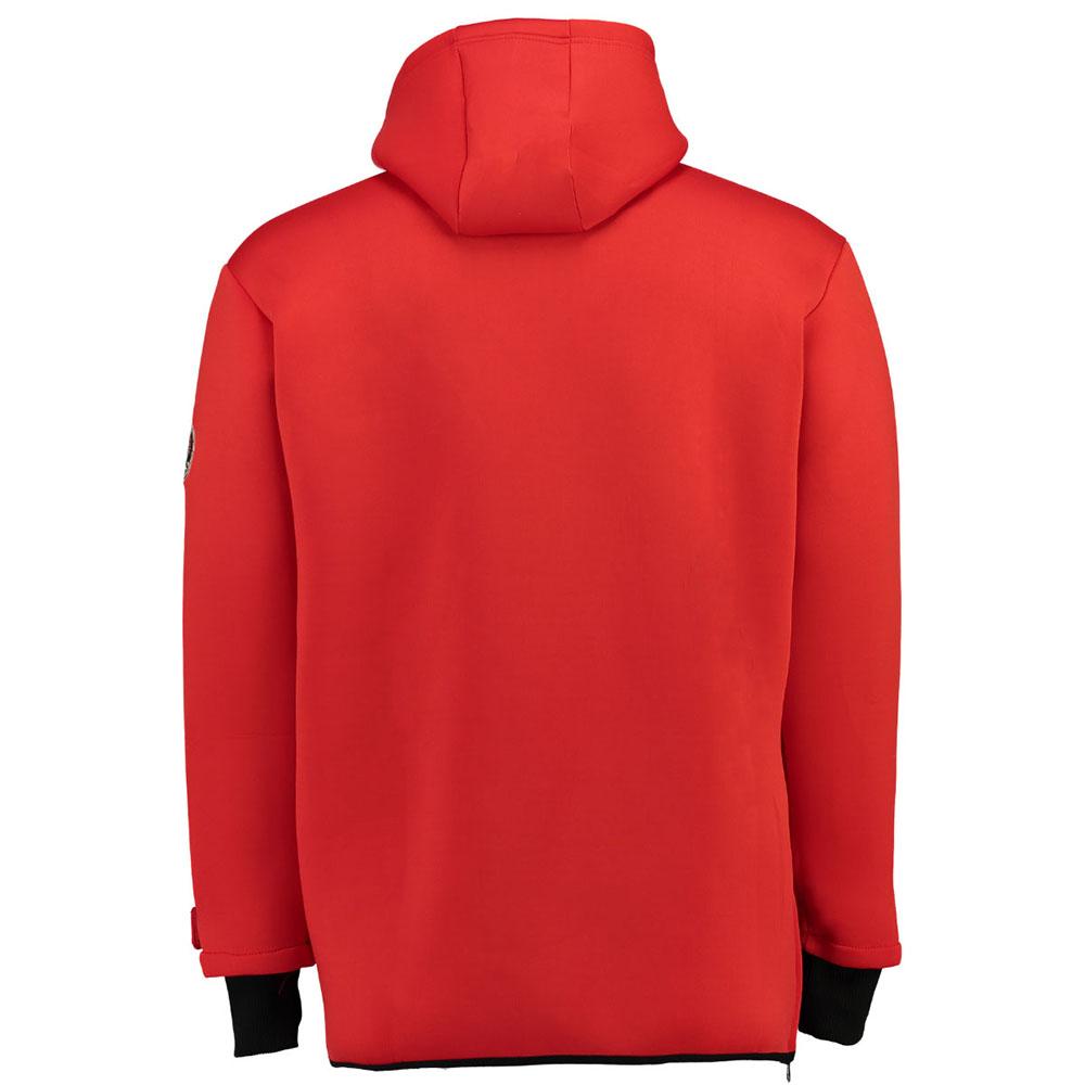 Chaqueta hombre - rojo