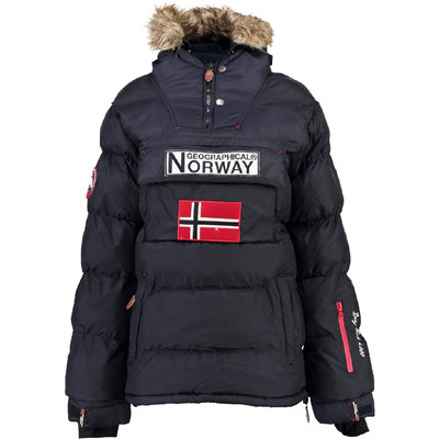 3491d0ec44b09 Ropa de Abrigo para Hombre GEOGRAPHICAL NORWAY