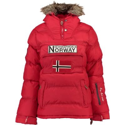 Para Geographical Norway Ropa De Mujer Abrigo FaWSnwP61