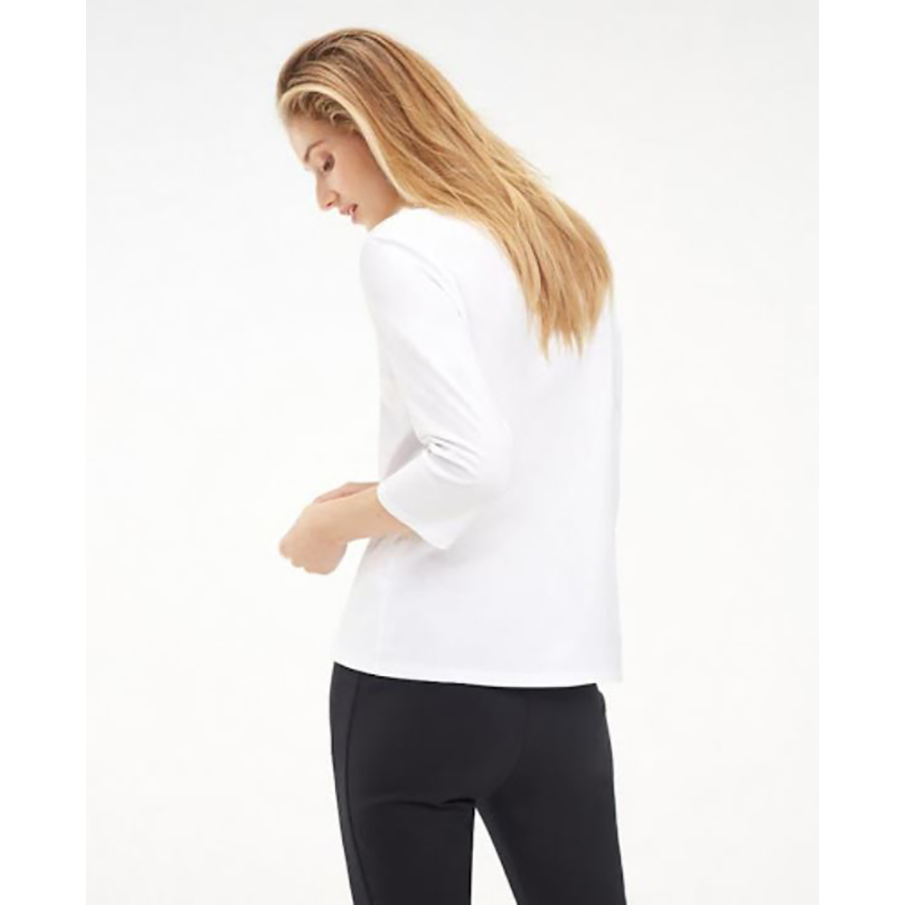 Camiseta mujer - blanco