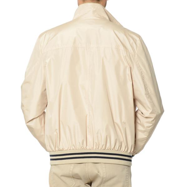 Chaqueta hombre - beige