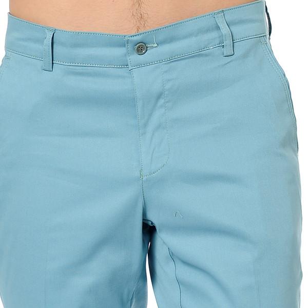 Pantalón hombre - turquesa