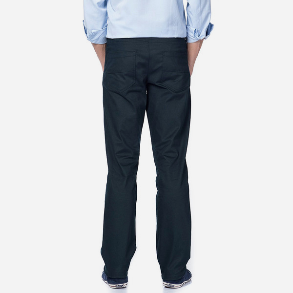 Pantalón hombre - antracita