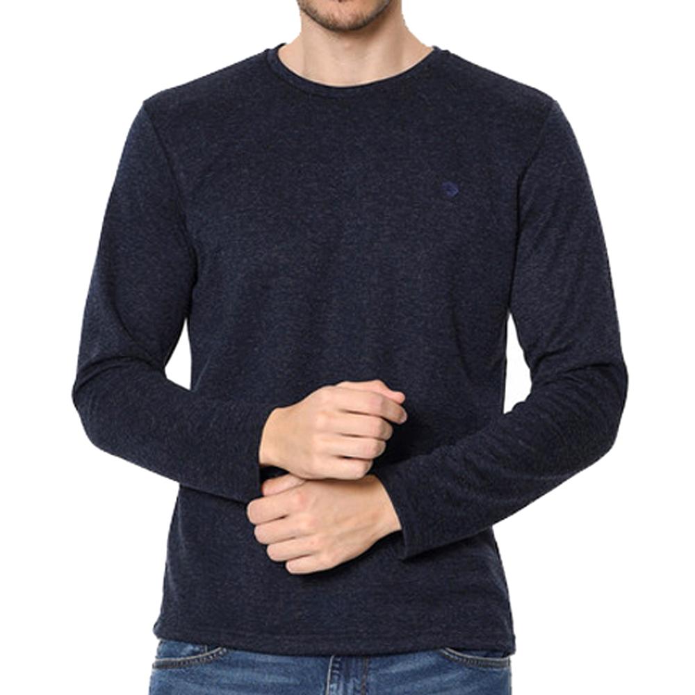 Jersey hombre - azul oscuro