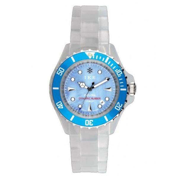 Reloj analógico unisex - azul