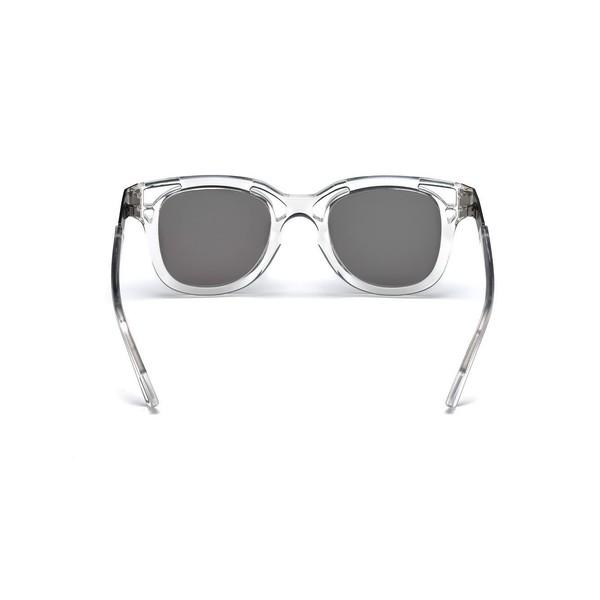 Gafas de sol mujer - transparente
