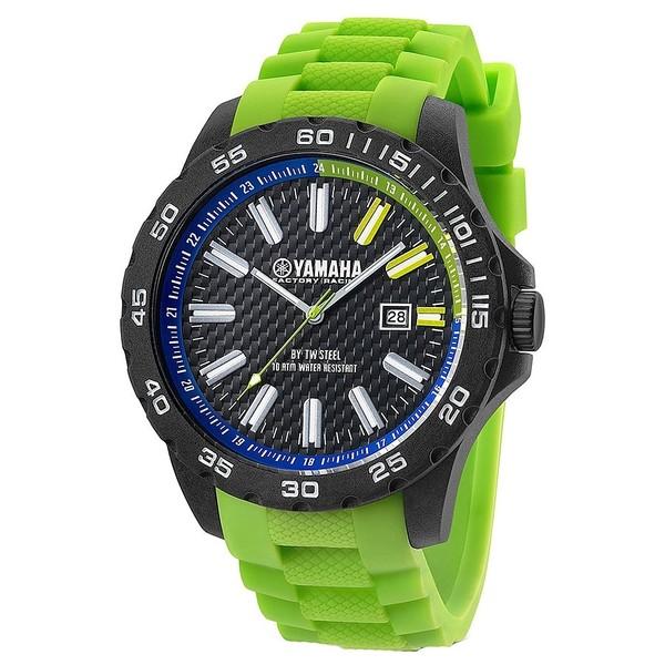 Reloj analógico unisex - verde