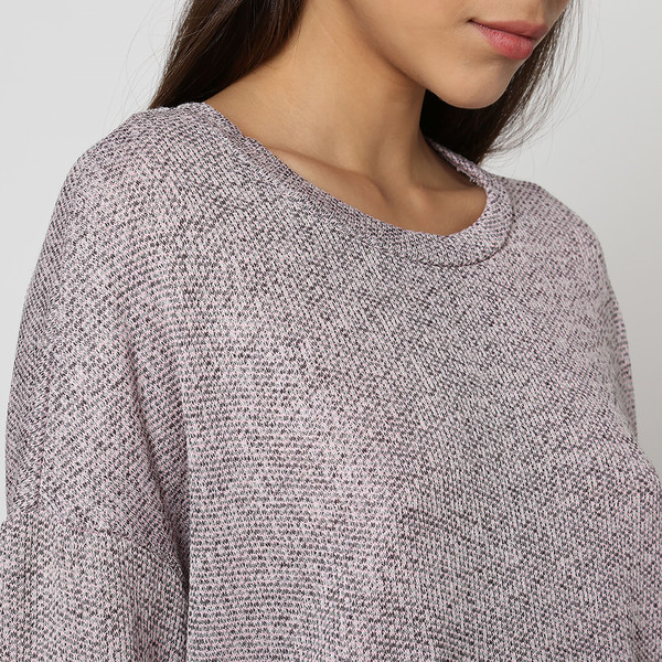 Jersey mujer Dariana - rosa